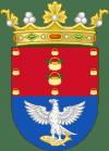 Arrecife Coat of Arms