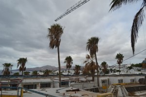 A New Luxury Hotel In Puerto Del Carmen - La Isla y El Mar