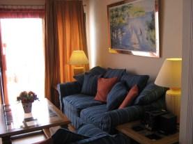 Casa Azul in Costa Teguise