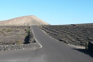 Cycling in Lanzarote , Arrecife Loop