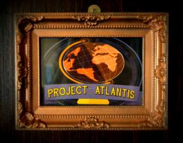 Atlantis sign