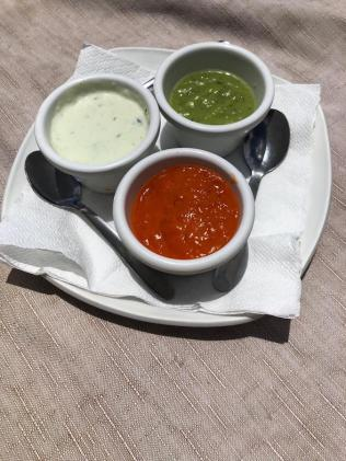 Mojo sauces