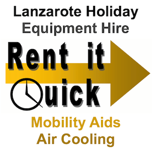 Holiday Equipment Hire