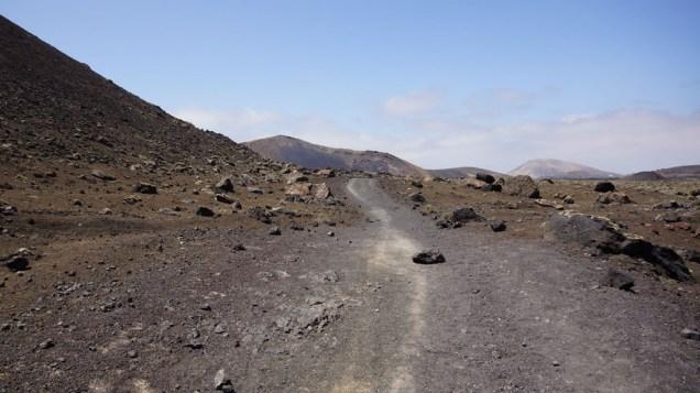 Colorada Track