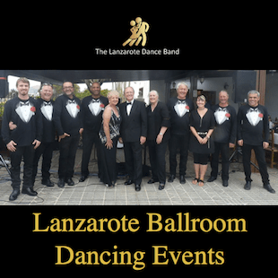 Lanzarote Dance Band