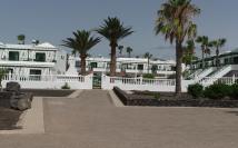 Playa Park Entrance