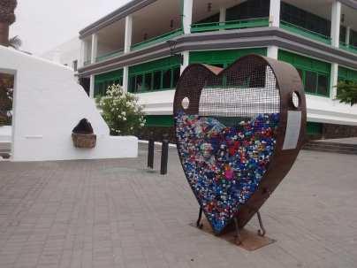 San Bart Heart4