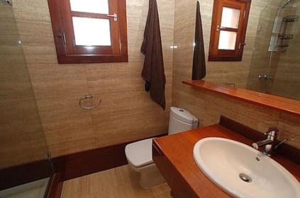 357 bathroom