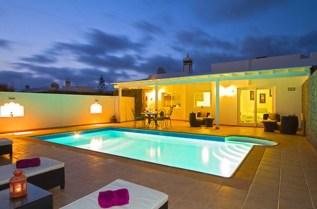 418 Pool night