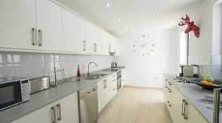 443 Kitchen