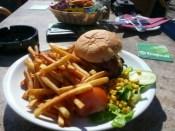 Anvil Burger