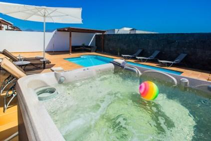 Corralejo Hot Tub
