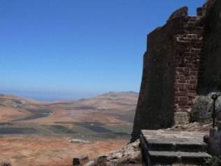 View to Famara