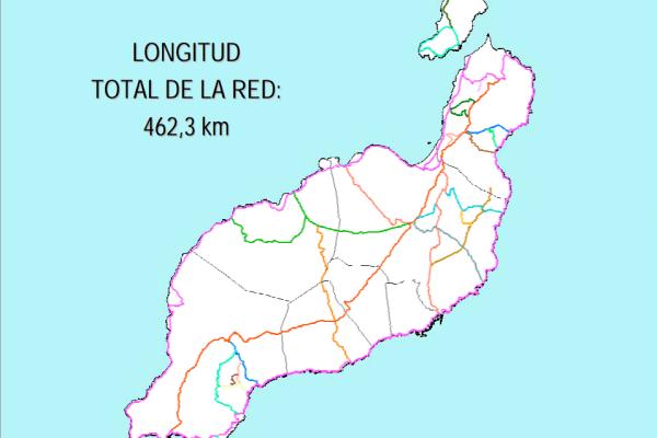 GR131 Route