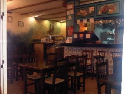 Mesón La Taberna Interior_2