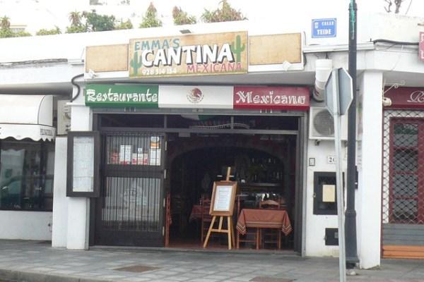 Emma's Cantina