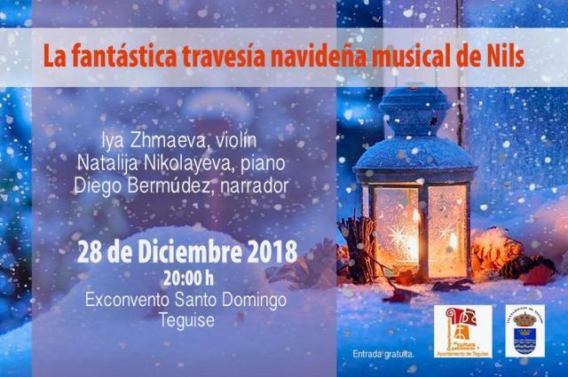 Santo Domingo Concert
