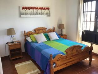 Villa Ani Lee Upstairs Double Bedroom