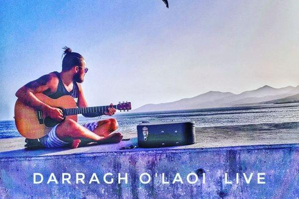 Darragh O'Laoi