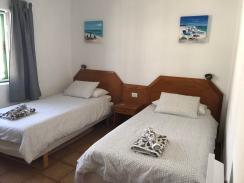Playa Park Bedroom