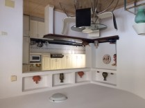 Casa Isla Kitchen