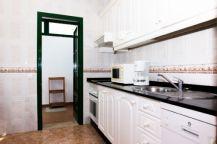 Plata Kitchen