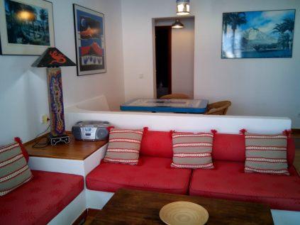 Cucharas Lounge