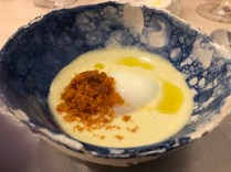 One hour egg