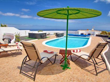 Casa Providencia Pool