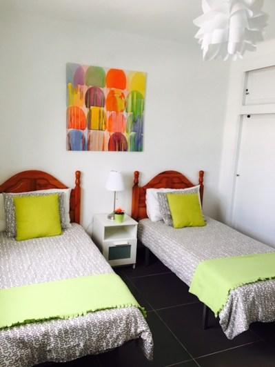 Casa Plod bedroom 2