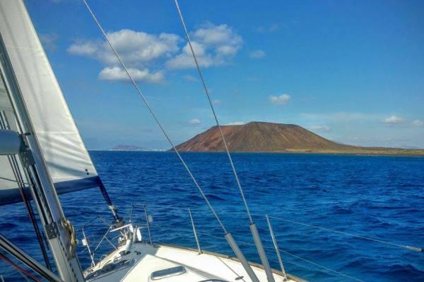 Endeavour Sailing