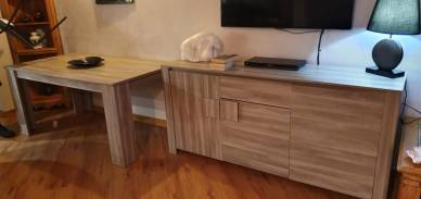 Amarilla 7 Lounge Furniture