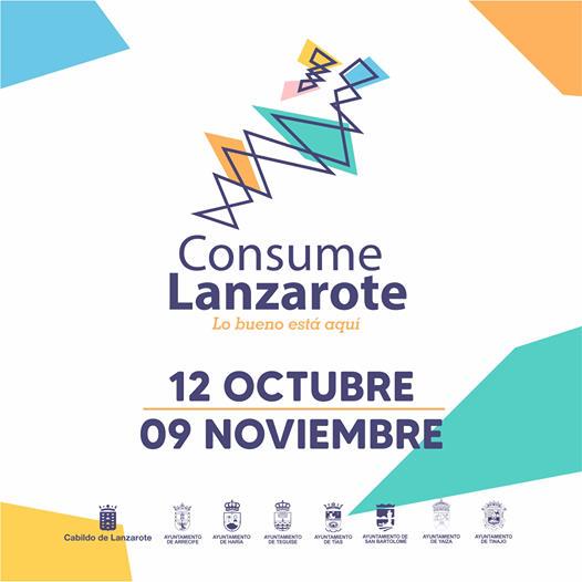 Consume Lanzarote