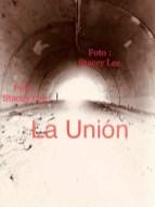 La Unión Hace La Fuerza - FB Cover - Light at the end of the tunnel
