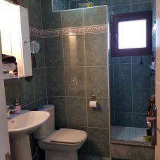 San Fermin Bathroom