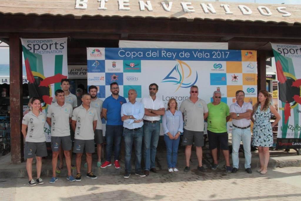 Lanzarote_Sailing_paradise_presentacion_sailing_team_copa_del_rey_mapfre7