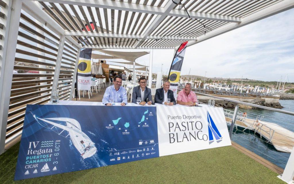 Lanzarote Sailing Paradise -Regata-Puertos-Canarios-1-1080x675