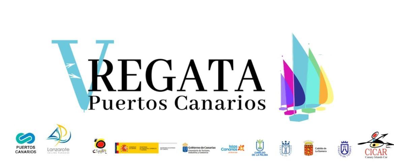 Patrocinadores V Regata Puertos Canarios Lanzarote Sailing Paradise