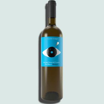 Casa Setaro vini campani munazei bianco