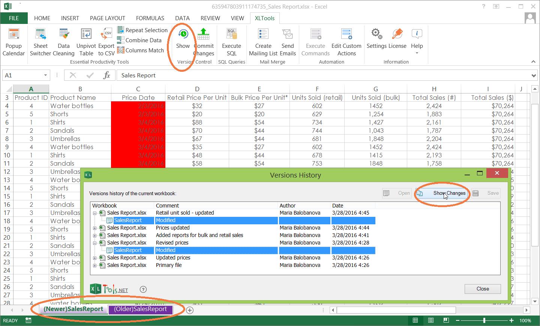 Excel Practice Exercises