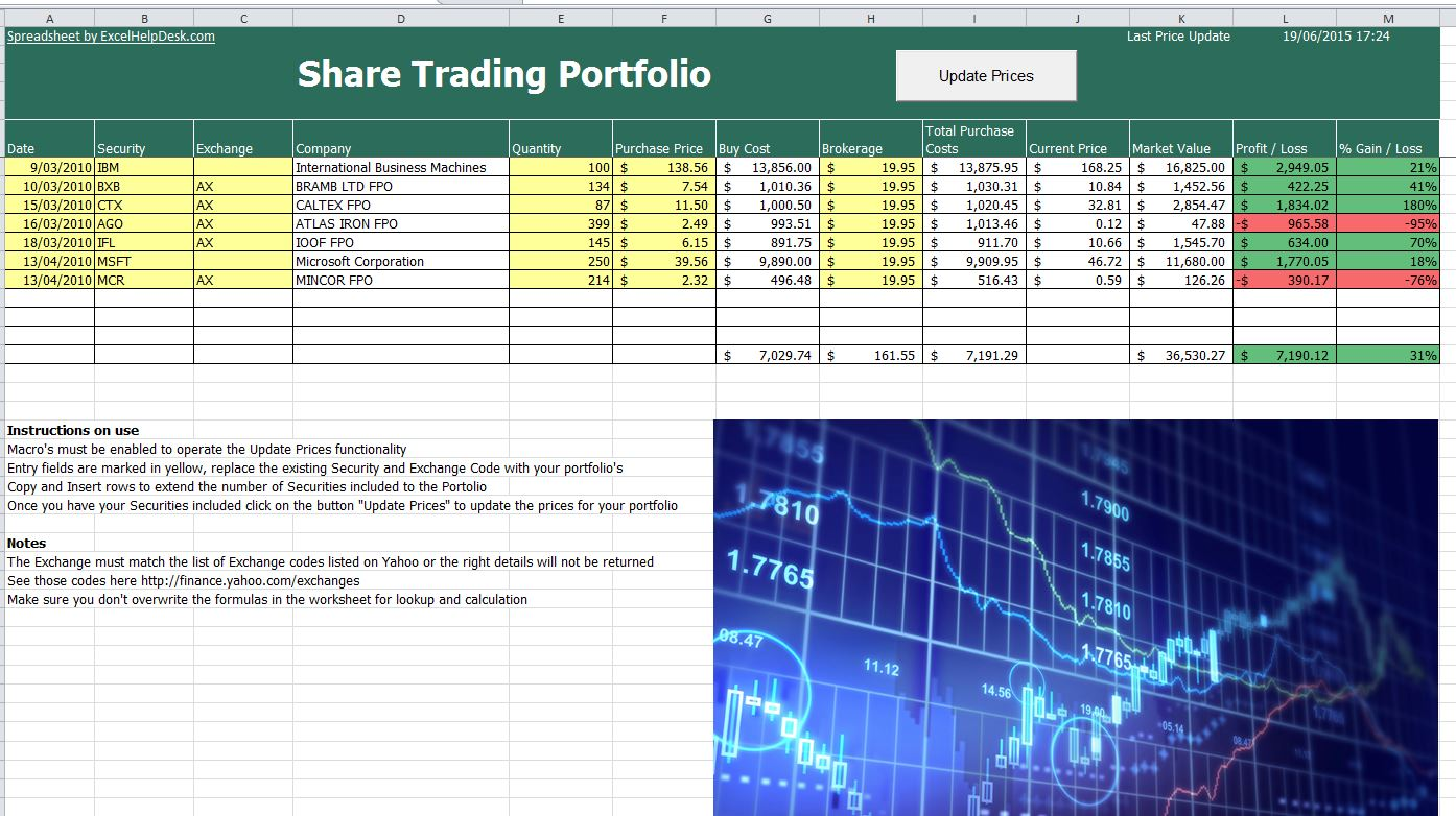 How To Share Excel File For Multiple Users