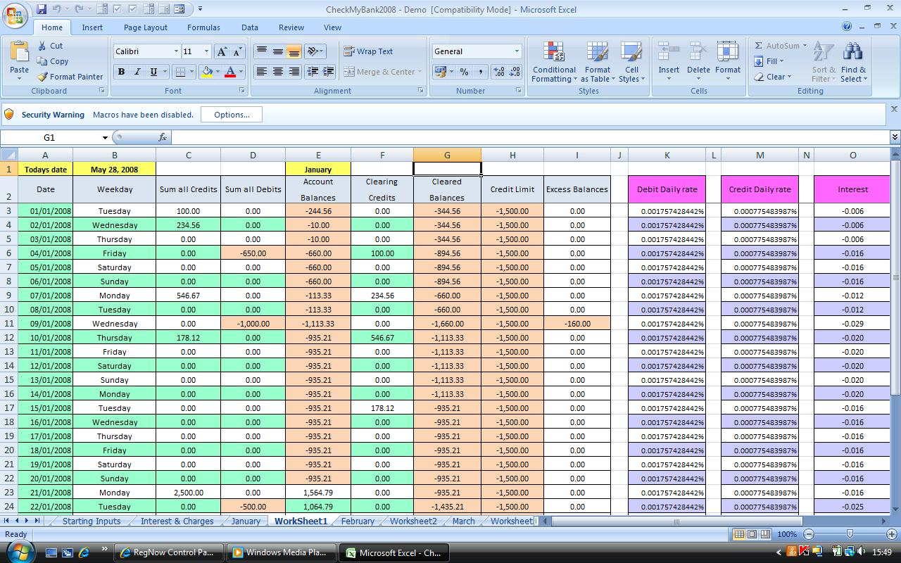 Mortgage Amortization Calculator Excel Spreadsheet
