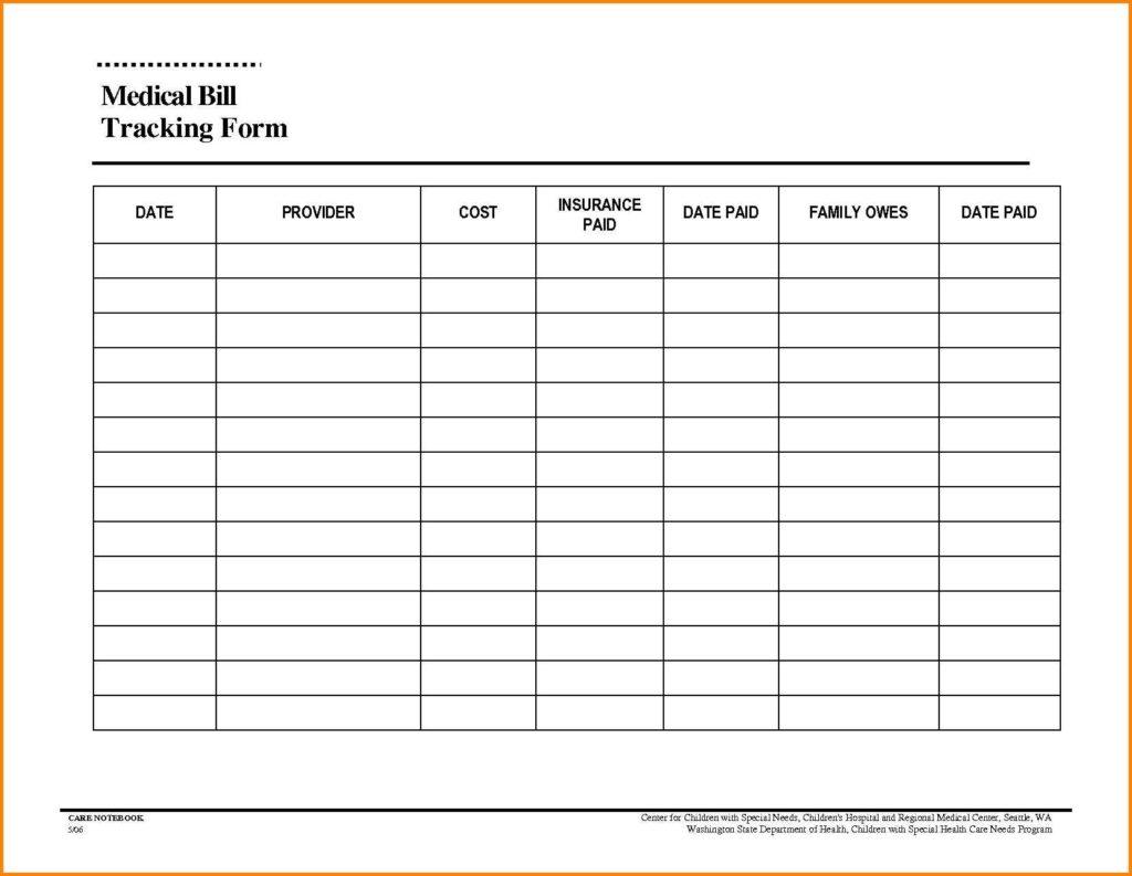 Printable Weekly Budget Planner 2