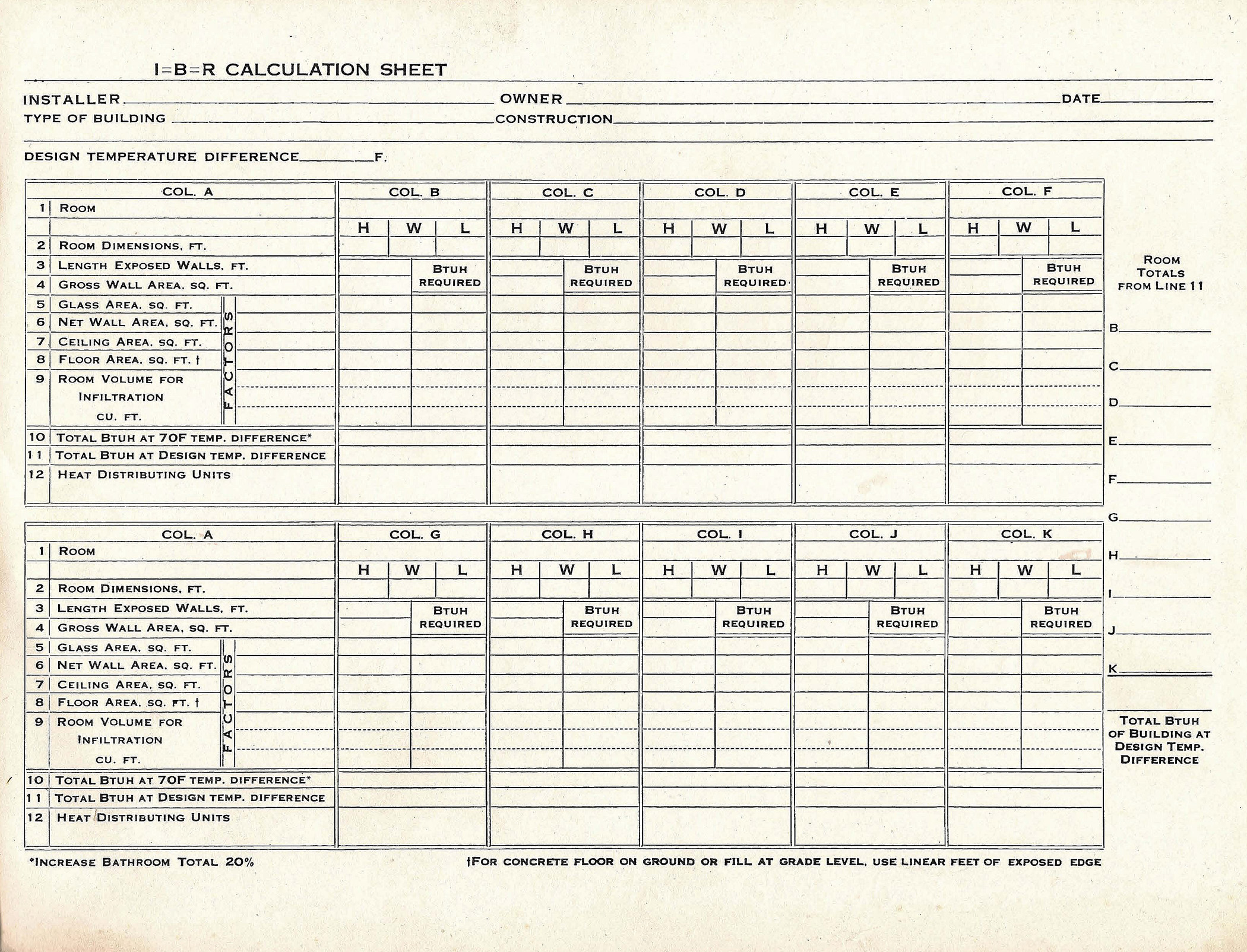 Collection Of Commercial Electrical Load Calculations Worksheet