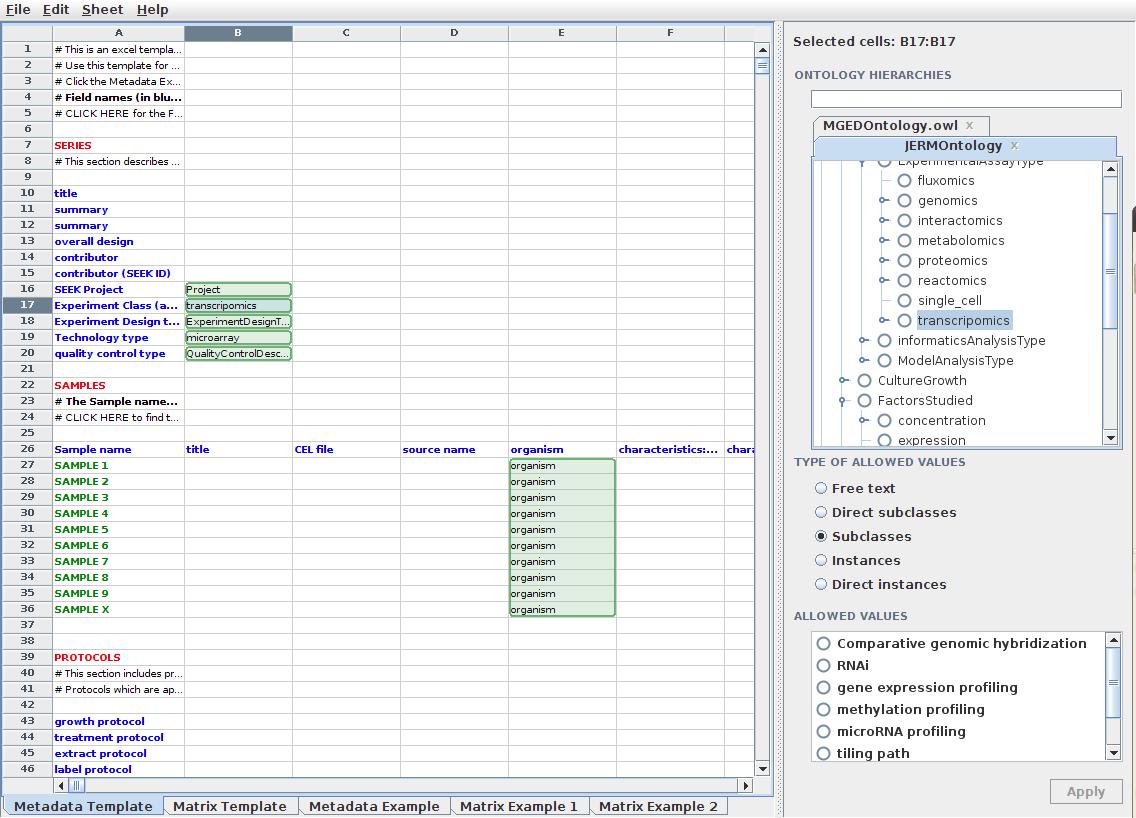Download Estimating Budgeting Spreadsheet