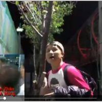 """Bài hát LĐXK ở Đài Loan """"Sống kiếp làm thuê"""""""