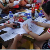 Một tháng với công nhân Việt Nam tại Mã Lai