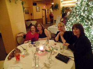 2015 Div Christmas Party