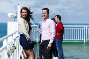 Irish Ferries Unveils 'Friend Friendly' Offers