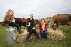Expanded 'Moo Crew' Returns For Primary School Children